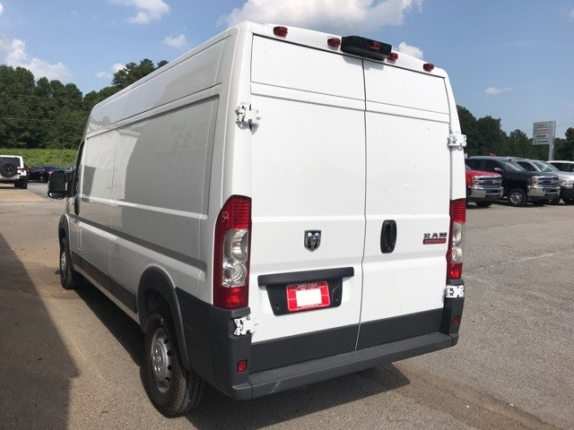 2018 ProMaster 2500 High Roof FWD,  Empty Cargo Van #18690 - photo 7
