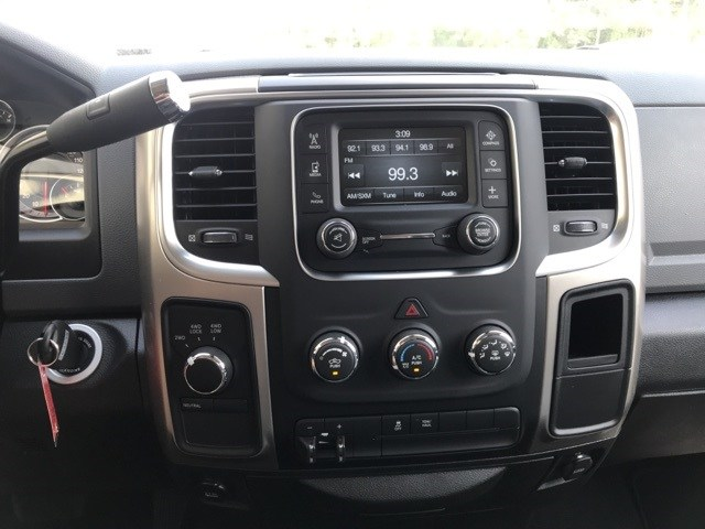 2018 Ram 2500 Crew Cab 4x4,  Pickup #18703 - photo 19
