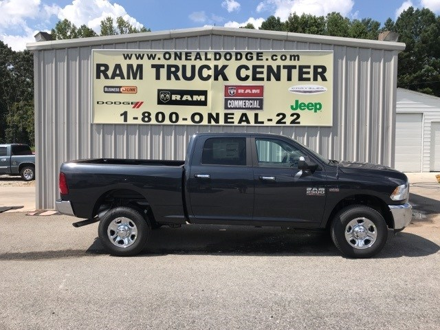 2018 Ram 2500 Crew Cab 4x4,  Pickup #18703 - photo 3