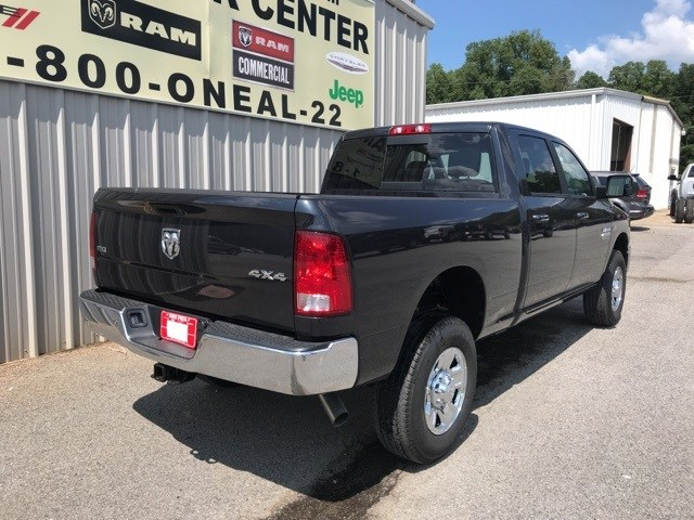 2018 Ram 2500 Crew Cab 4x4,  Pickup #18703 - photo 2
