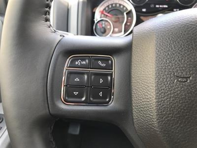 2018 Ram 2500 Crew Cab 4x4,  Pickup #18703 - photo 16