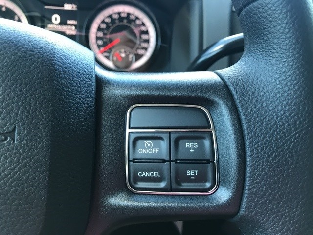 2018 Ram 2500 Crew Cab 4x2,  Warner Service Body #18726 - photo 18