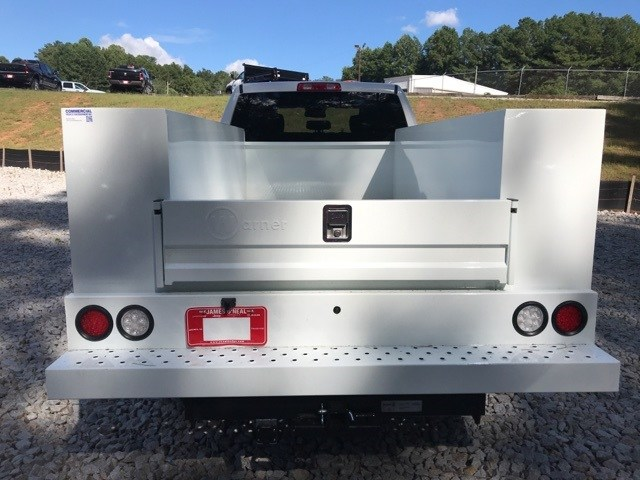 2018 Ram 2500 Crew Cab 4x2,  Warner Service Body #18726 - photo 6