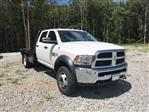 2018 Ram 5500 Crew Cab DRW 4x4,  CM Truck Beds Platform Body #18731 - photo 1