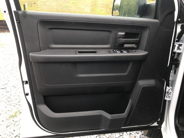 2018 Ram 3500 Crew Cab DRW 4x4,  Commercial Truck & Van Equipment Platform Body #18765 - photo 12