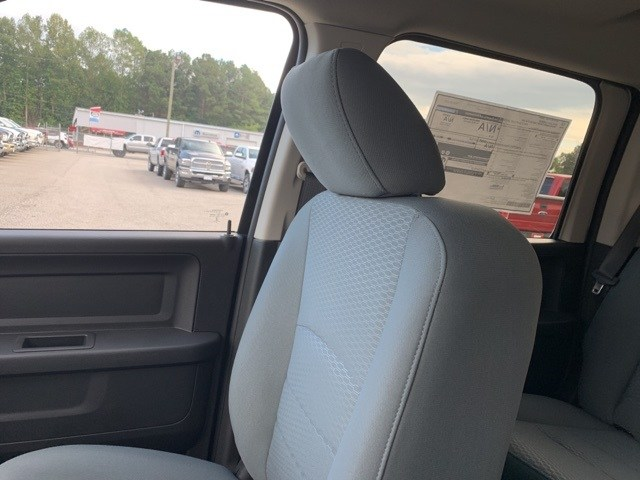2018 Ram 3500 Crew Cab DRW 4x4,  Norstar Platform Body #18768 - photo 23