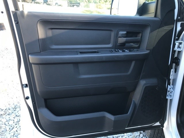 2018 Ram 3500 Crew Cab DRW 4x4,  Commercial Truck & Van Equipment Platform Body #18771 - photo 12