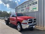 2018 Ram 3500 Crew Cab DRW 4x4,  Norstar Platform Body #18826 - photo 1