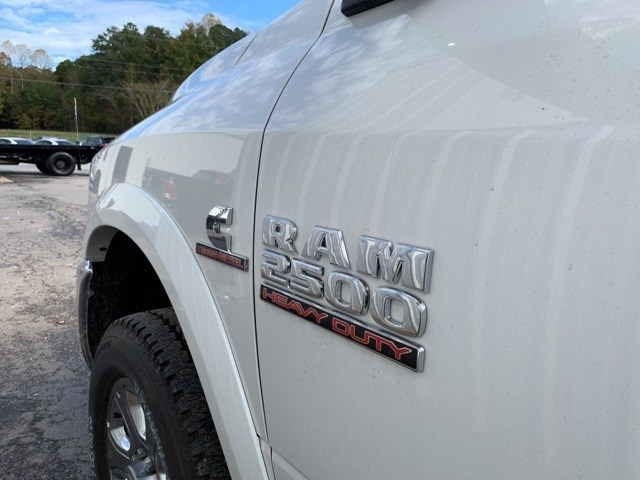 2018 Ram 2500 Crew Cab 4x4,  Pickup #18912 - photo 27