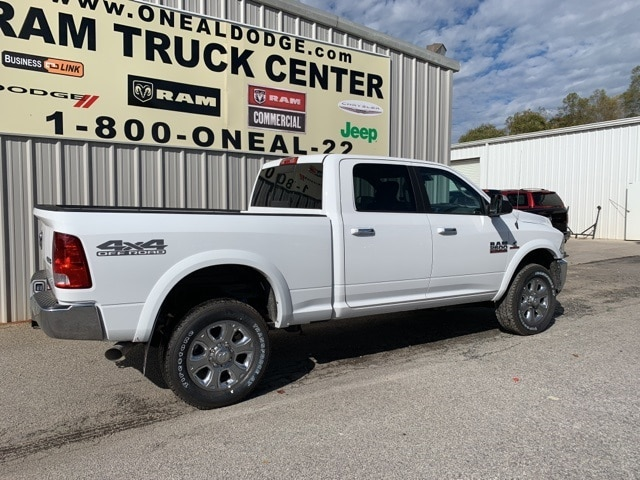 2018 Ram 2500 Crew Cab 4x4,  Pickup #18912 - photo 2