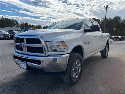2018 Ram 2500 Crew Cab 4x4,  Pickup #18912 - photo 28