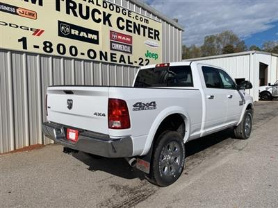 2018 Ram 2500 Crew Cab 4x4,  Pickup #18912 - photo 4