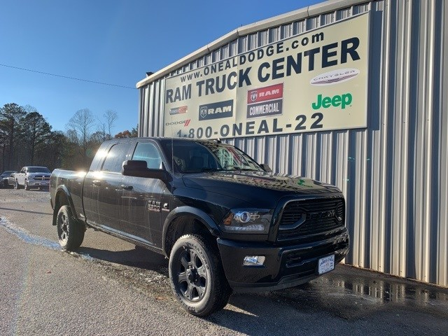 2018 Ram 2500 Mega Cab 4x4,  Pickup #18972 - photo 1