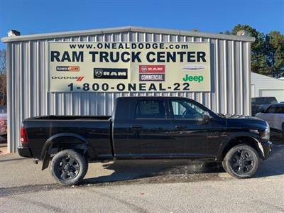 2018 Ram 2500 Mega Cab 4x4,  Pickup #18972 - photo 3