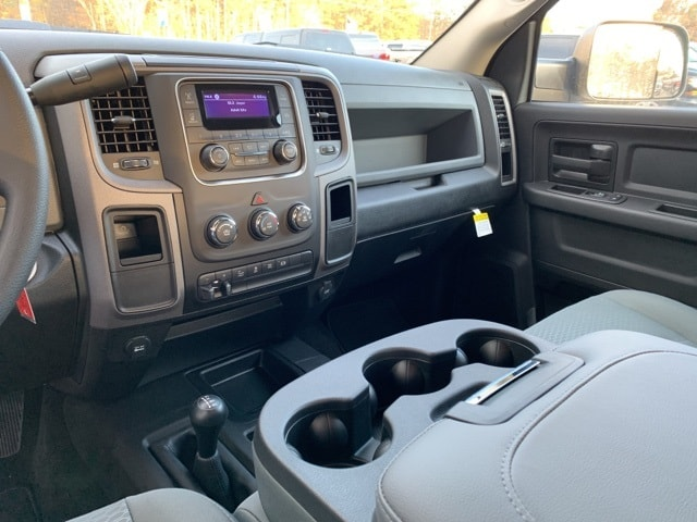 2018 Ram 3500 Crew Cab DRW 4x4,  Pickup #18985 - photo 22