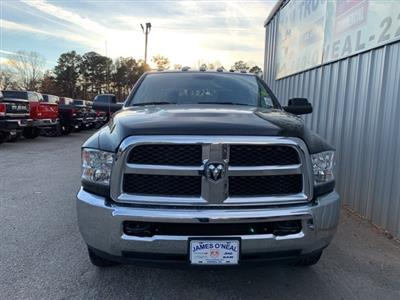 2018 Ram 3500 Crew Cab DRW 4x4,  Pickup #18985 - photo 31
