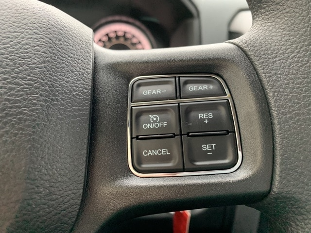 2019 Ram 1500 Regular Cab 4x2,  Pickup #19096 - photo 14
