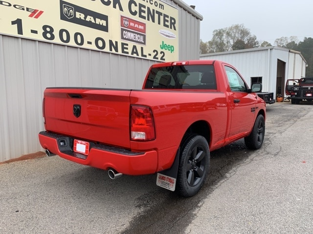 2019 Ram 1500 Regular Cab 4x2,  Pickup #19096 - photo 4