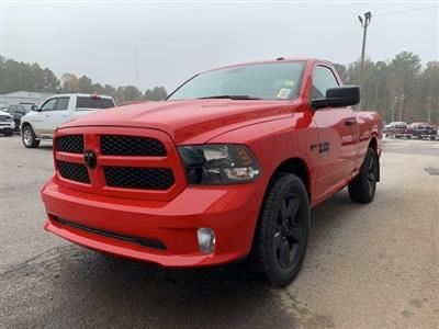2019 Ram 1500 Regular Cab 4x2,  Pickup #19096 - photo 25