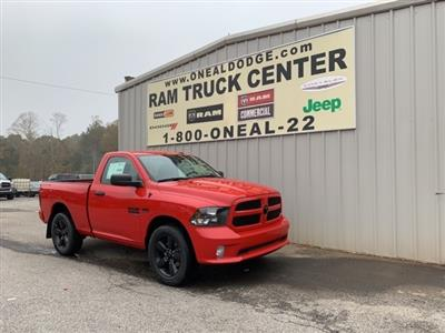 2019 Ram 1500 Regular Cab 4x2,  Pickup #19096 - photo 1