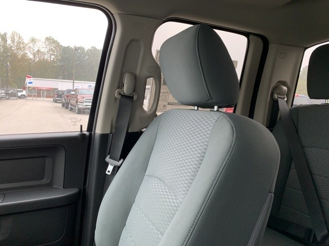 2019 Ram 1500 Quad Cab 4x4,  Pickup #19097 - photo 23