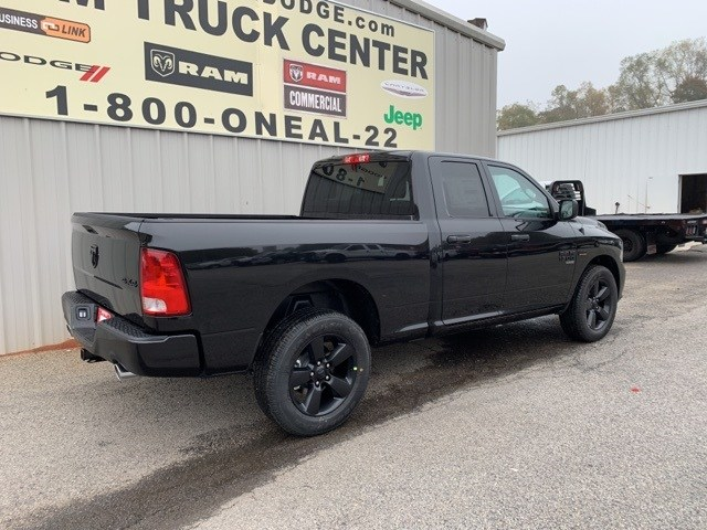 2019 Ram 1500 Quad Cab 4x4,  Pickup #19097 - photo 2