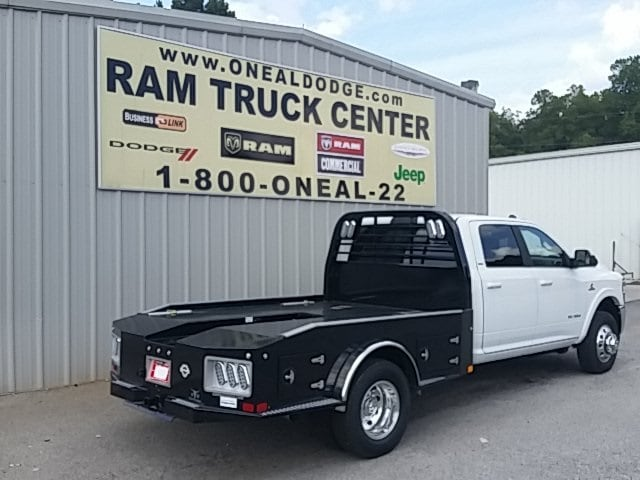 2020 Ram 3500 Crew Cab DRW 4x4, CM Truck Beds Hauler Body #20180 - photo 1