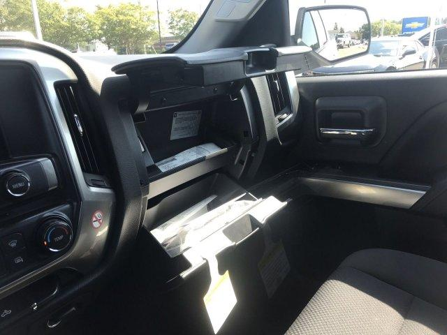 2018 Silverado 1500 Double Cab 4x2,  Pickup #15602PE - photo 36