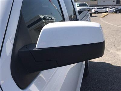 2018 Silverado 1500 Double Cab 4x2,  Pickup #15602PE - photo 10