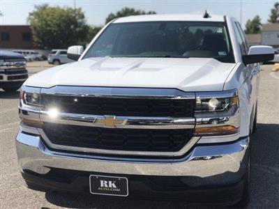 2018 Silverado 1500 Double Cab 4x2,  Pickup #15602PE - photo 43