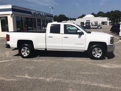 2018 Silverado 1500 Double Cab 4x2,  Pickup #15602PE - photo 8