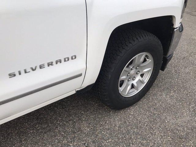 2018 Silverado 1500 Crew Cab 4x4, Pickup #15805P - photo 10