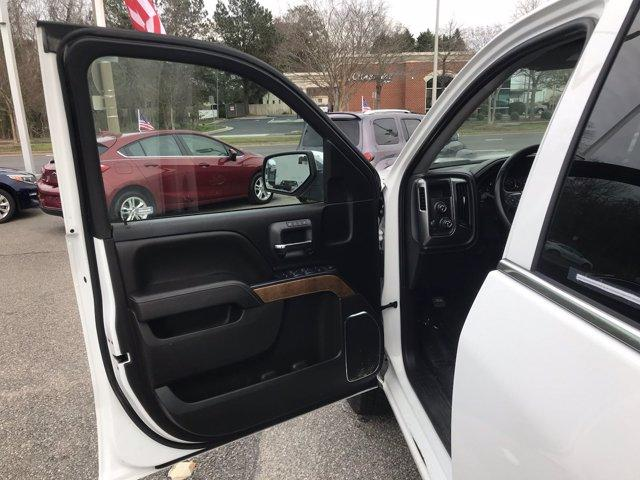 2018 Silverado 1500 Crew Cab 4x4, Pickup #15805P - photo 23
