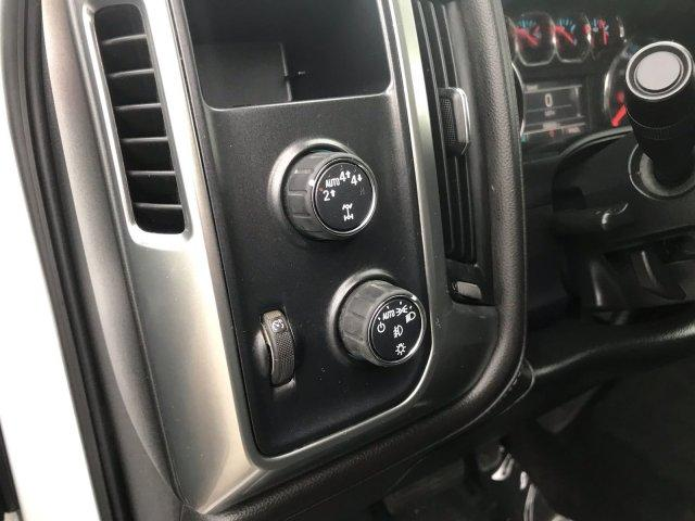2018 Silverado 1500 Crew Cab 4x4, Pickup #15805P - photo 26