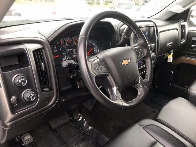 2018 Silverado 1500 Crew Cab 4x4, Pickup #15805P - photo 28