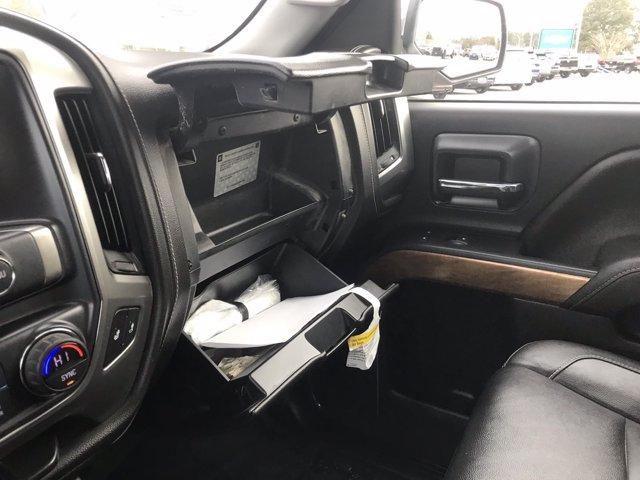 2018 Silverado 1500 Crew Cab 4x4, Pickup #15805P - photo 40