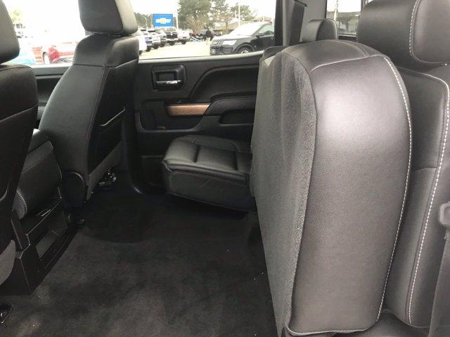 2018 Silverado 1500 Crew Cab 4x4, Pickup #15805P - photo 48