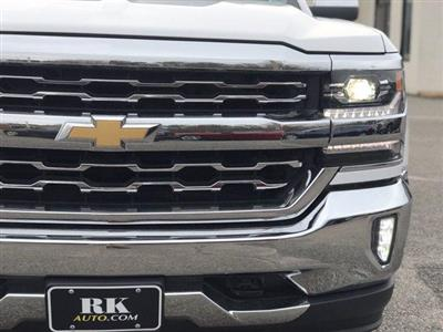 2018 Silverado 1500 Crew Cab 4x4, Pickup #15805P - photo 12