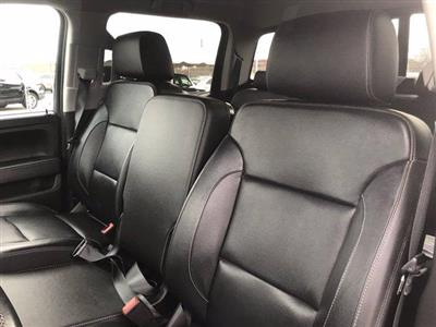 2018 Silverado 1500 Crew Cab 4x4, Pickup #15805P - photo 27