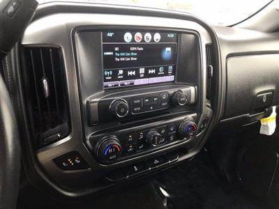 2018 Silverado 1500 Crew Cab 4x4, Pickup #15805P - photo 34
