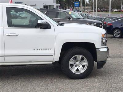 2018 Silverado 1500 Crew Cab 4x4, Pickup #15805P - photo 9