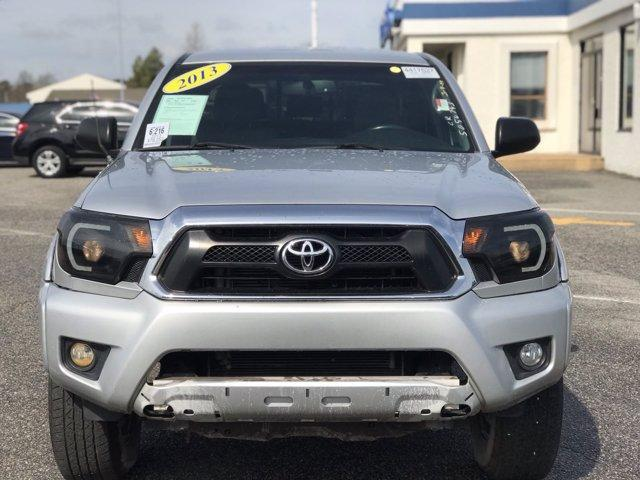 2013 Tacoma Double Cab 4x2, Pickup #15925P - photo 3
