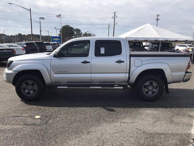 2013 Tacoma Double Cab 4x2, Pickup #15925P - photo 5