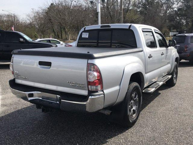 2013 Tacoma Double Cab 4x2, Pickup #15925P - photo 2