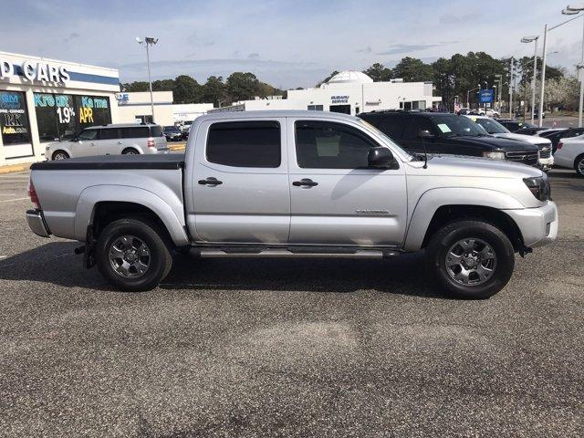 2013 Tacoma Double Cab 4x2, Pickup #15925P - photo 8