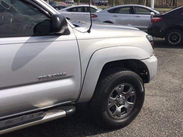 2013 Tacoma Double Cab 4x2, Pickup #15925P - photo 9