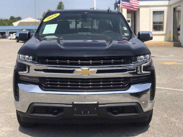 2019 Chevrolet Silverado 1500 Crew Cab 4x4, Pickup #16105P - photo 3