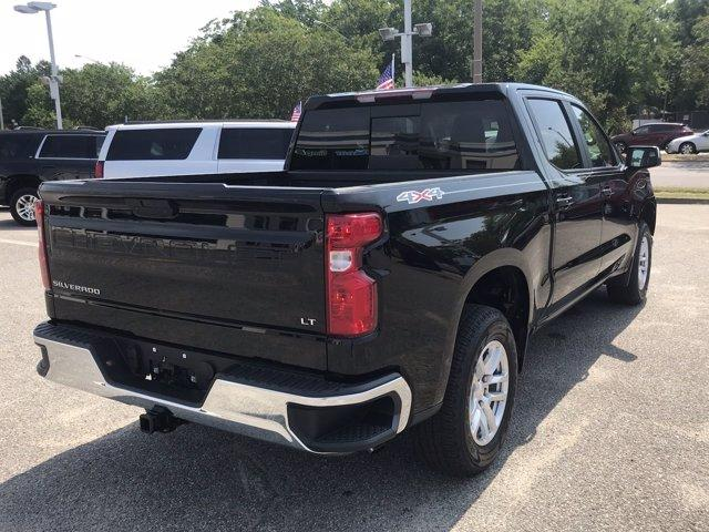 2019 Chevrolet Silverado 1500 Crew Cab 4x4, Pickup #16105P - photo 2