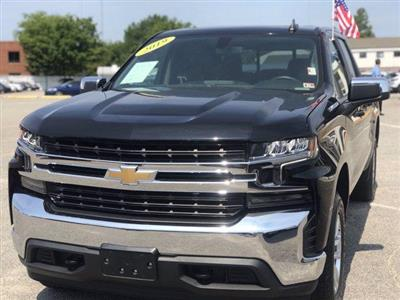 2019 Chevrolet Silverado 1500 Crew Cab 4x4, Pickup #16105P - photo 10