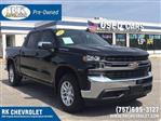 2019 Chevrolet Silverado 1500 Crew Cab 4x4, Pickup #16105P - photo 1